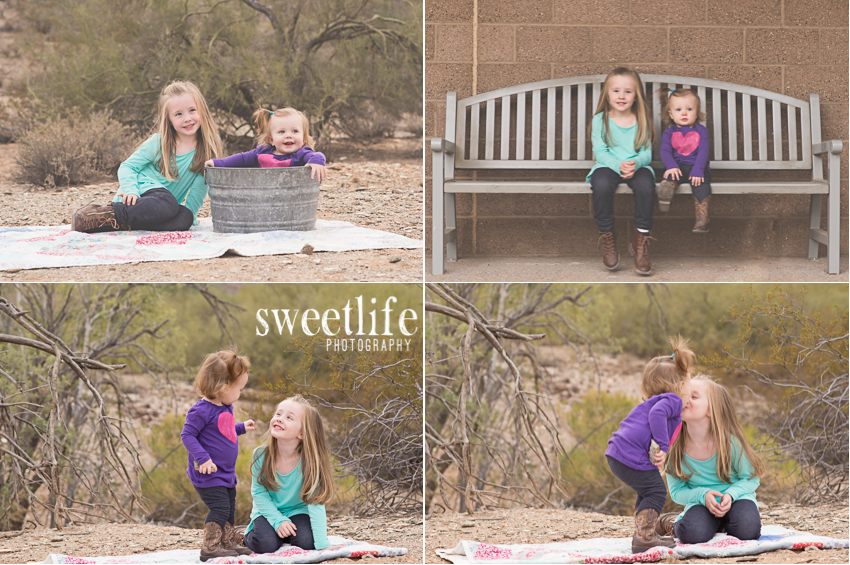 North Phoenix Child Photographer :: SweetLife Photography