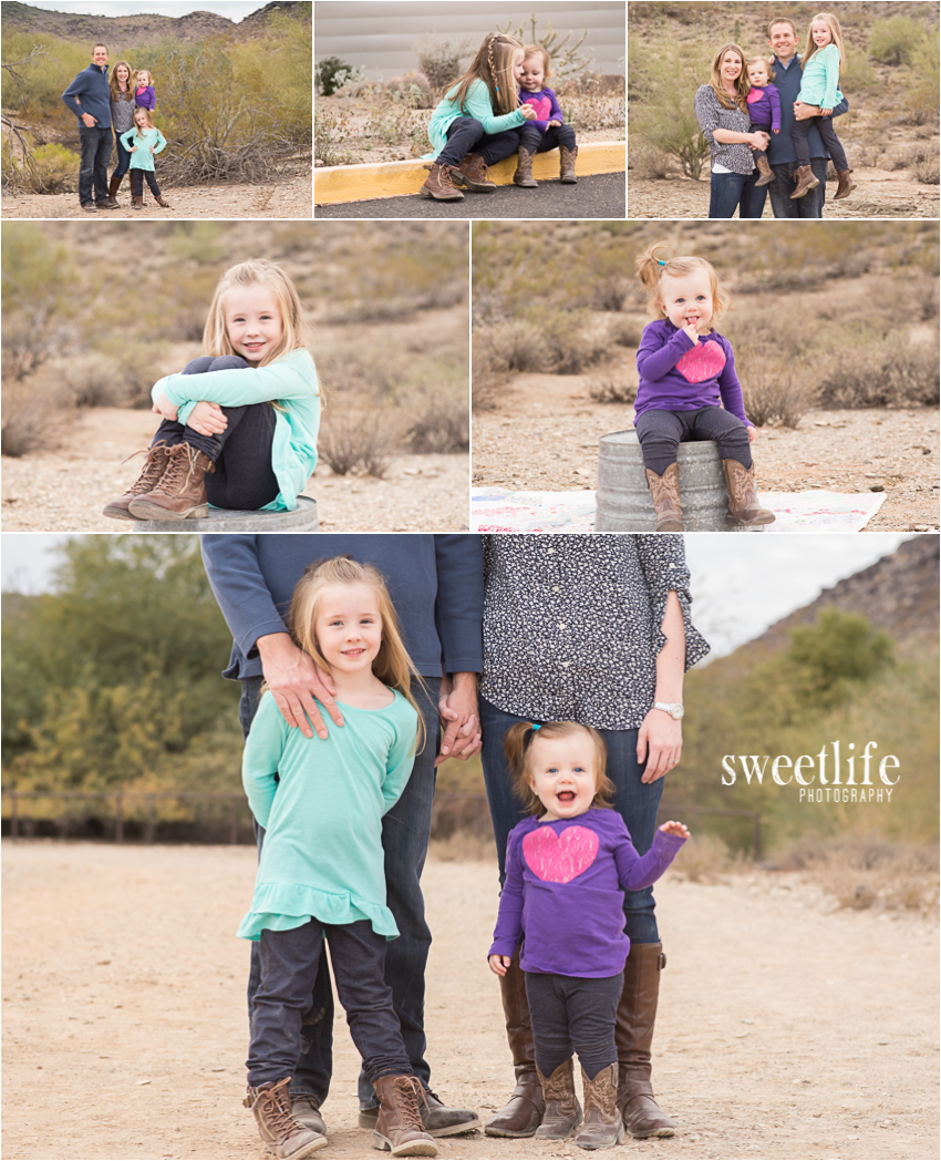 North Phoenix Family Photographer :: SweetLife Photography - 2