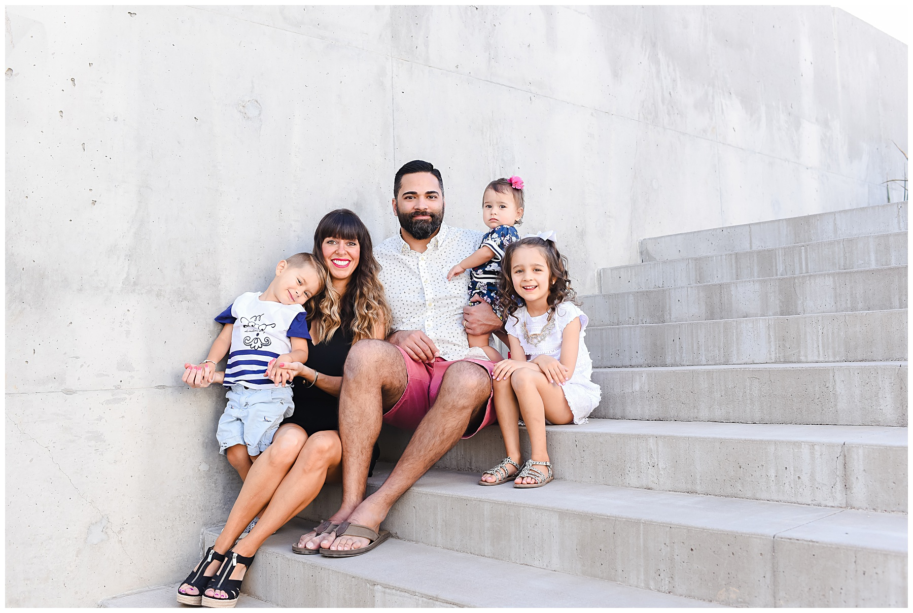 Phoenix Urban Family Photographer   SweetLife Photography