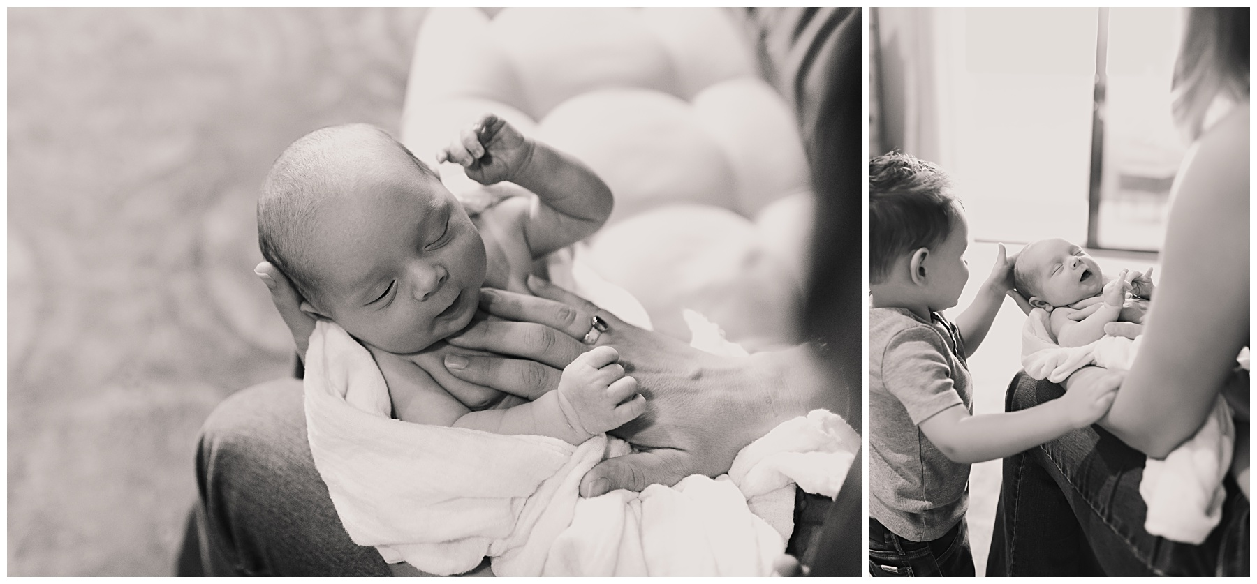 Scottsdale in-home newborn photographer | Sweetlife Photography