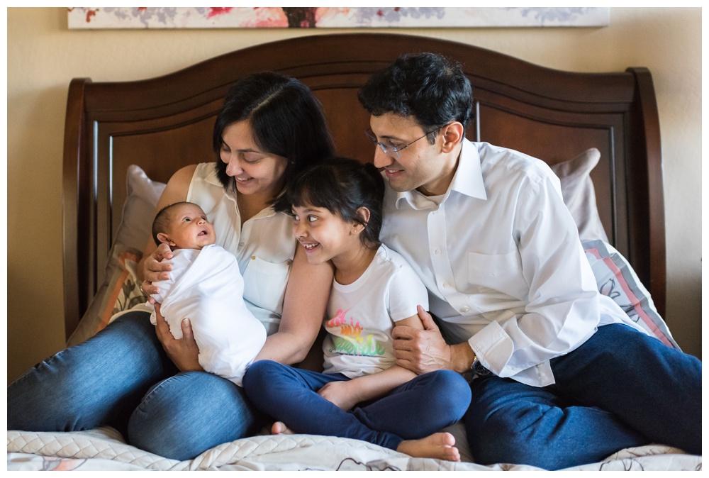Remembering Motherhood | Phoenix Newborn Portrait Photographer
