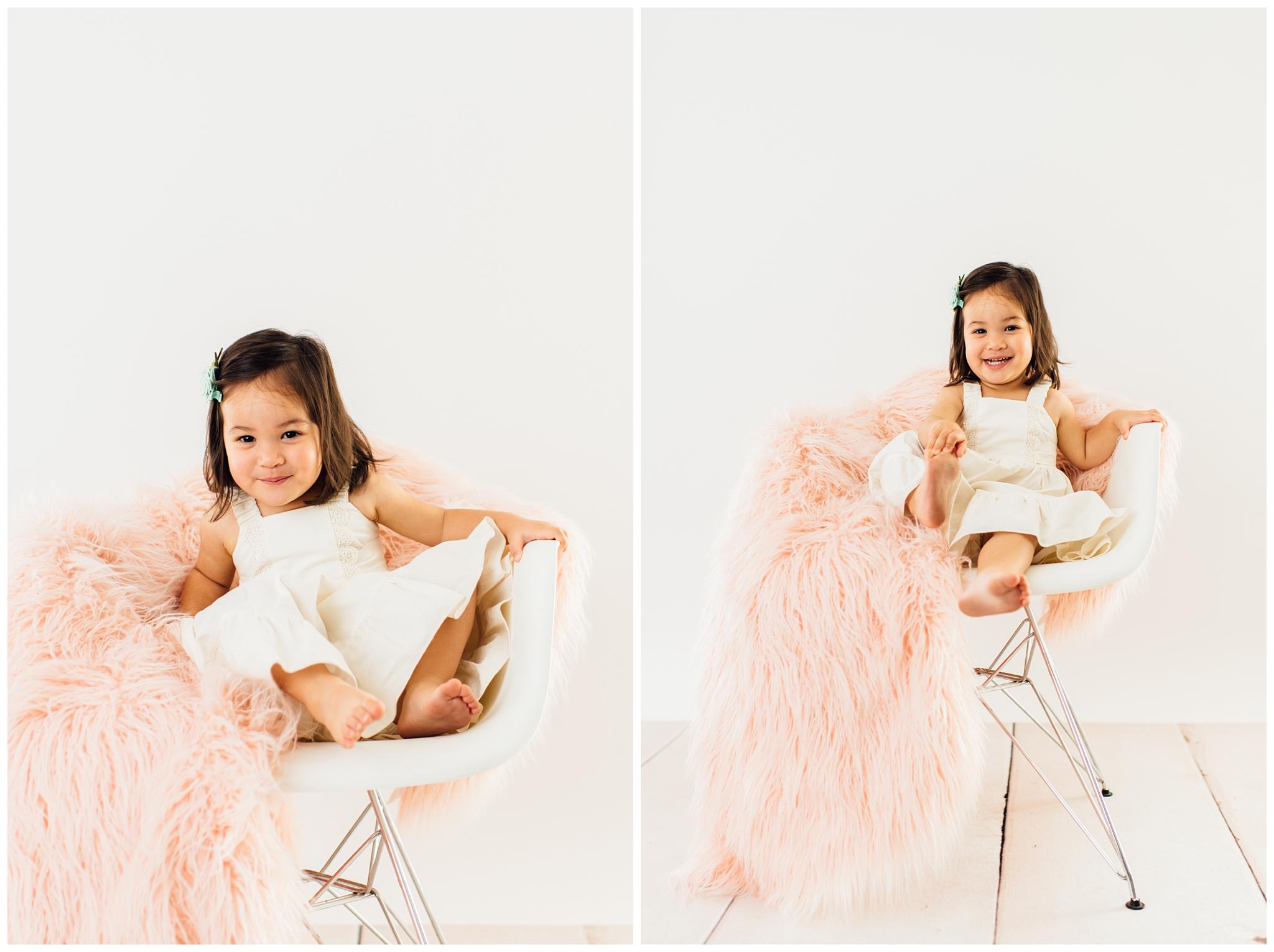 Studio Milestone Portrait Session | Phoenix Child + Baby Photographer_0010.jpg