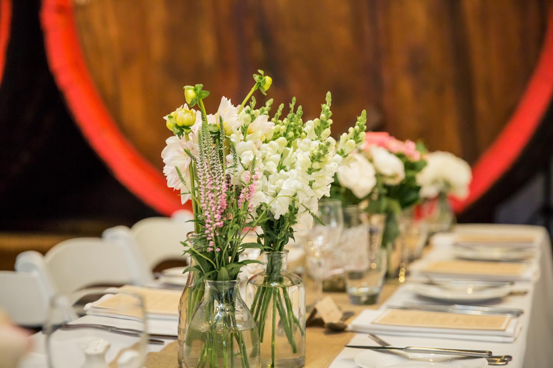 albion farm wedding