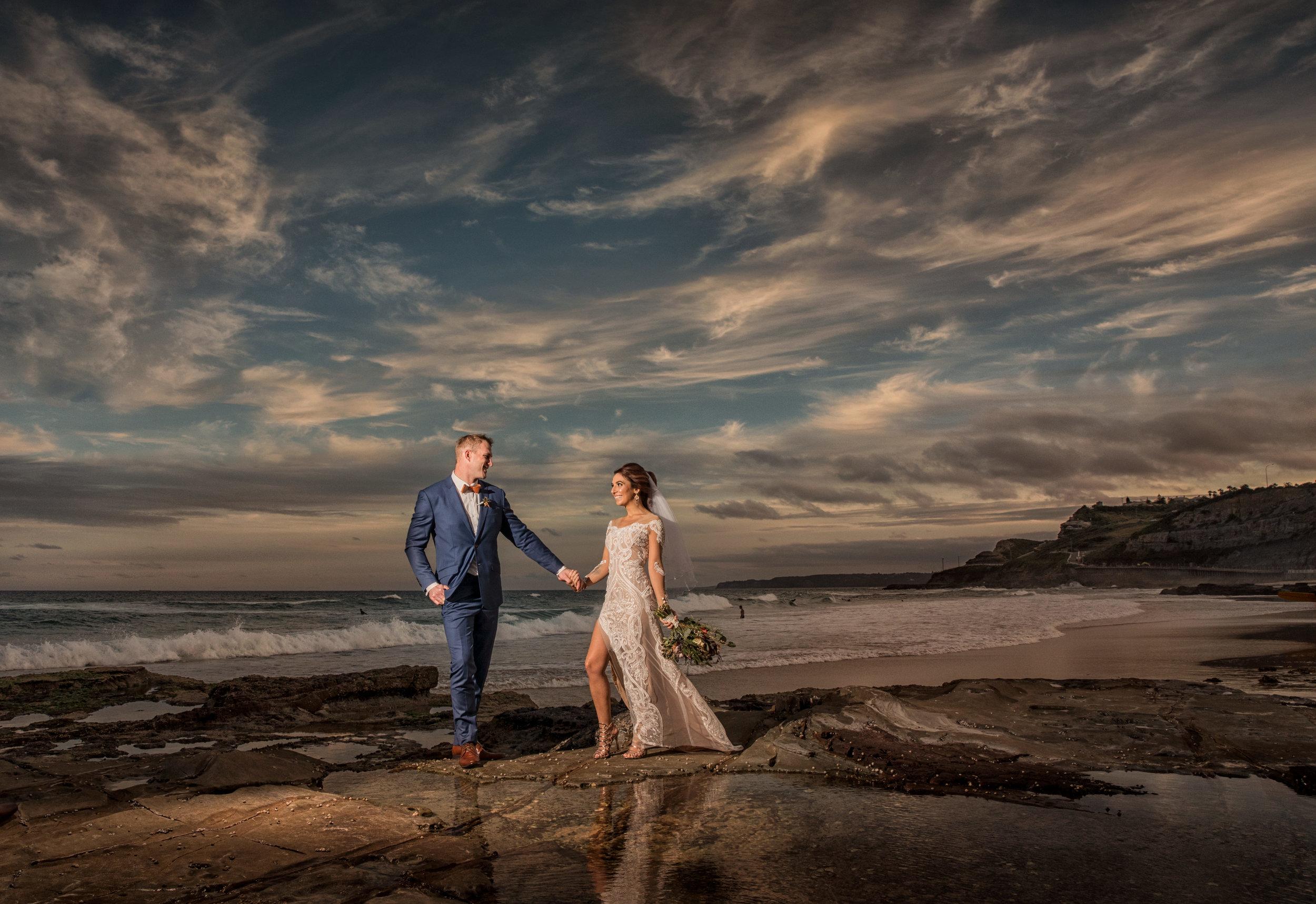 Longworth House - Newcastle wedding blog