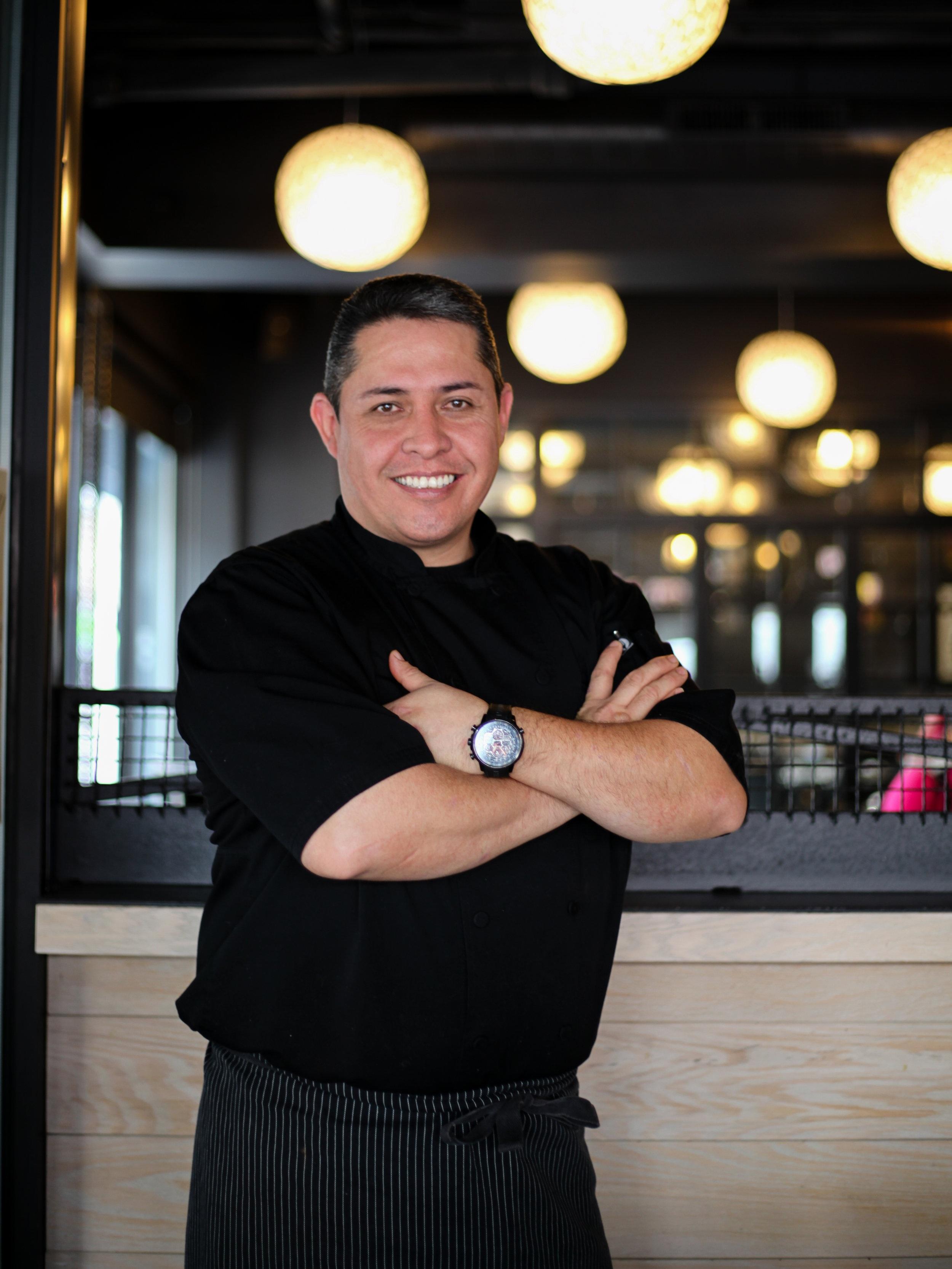 Chef Jesus - SABA