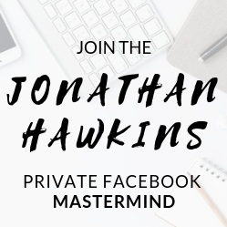 Jonathan Hawkins Facebook Mastermind