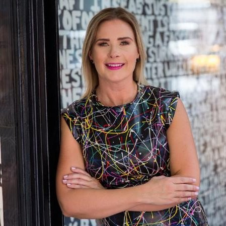 Sel Watts, Founder & People Experience Expert