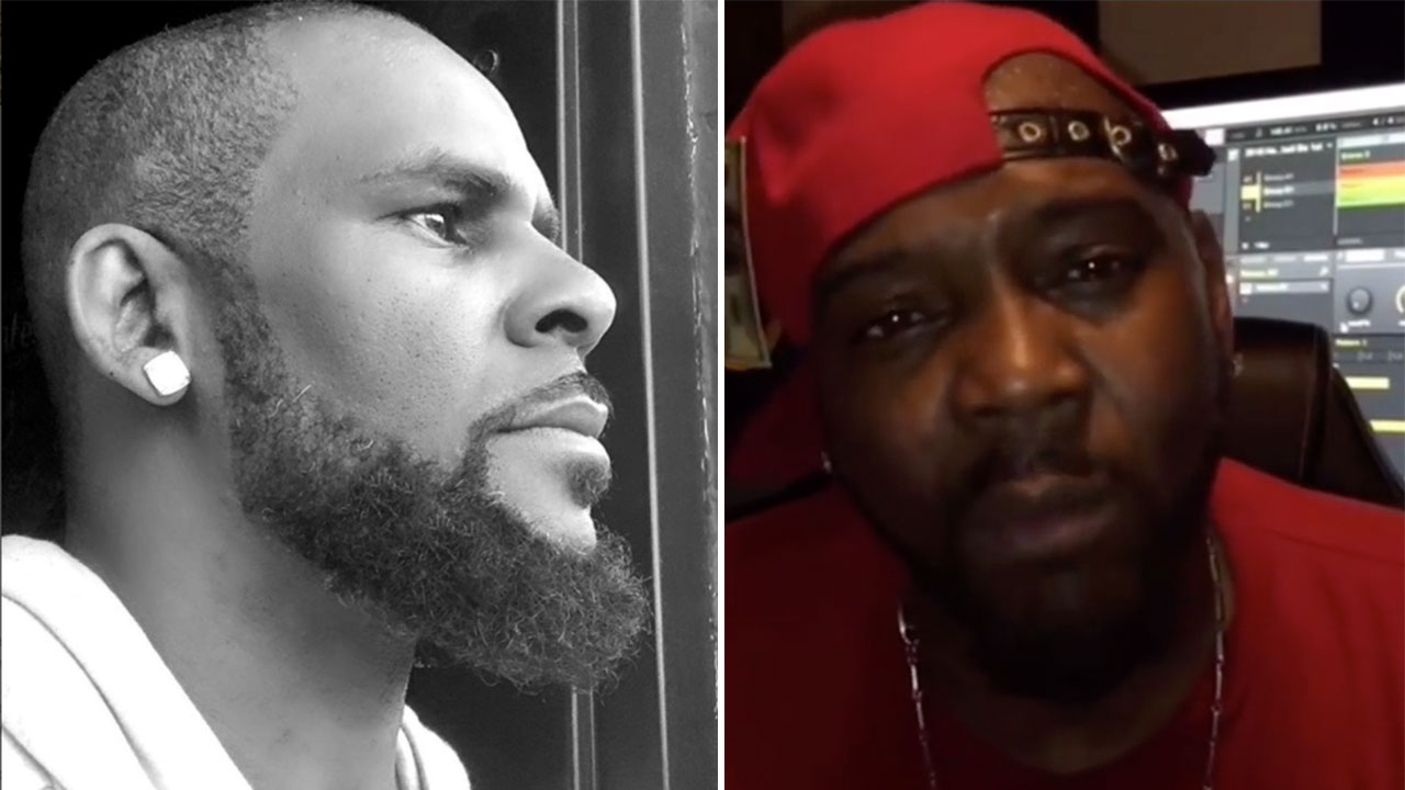 EXCLUSIVE RKelly lMPREGNATED 14-Year-Old C0USlN, Made Tape with 13-Year-Old White Girls, & More!.jpg