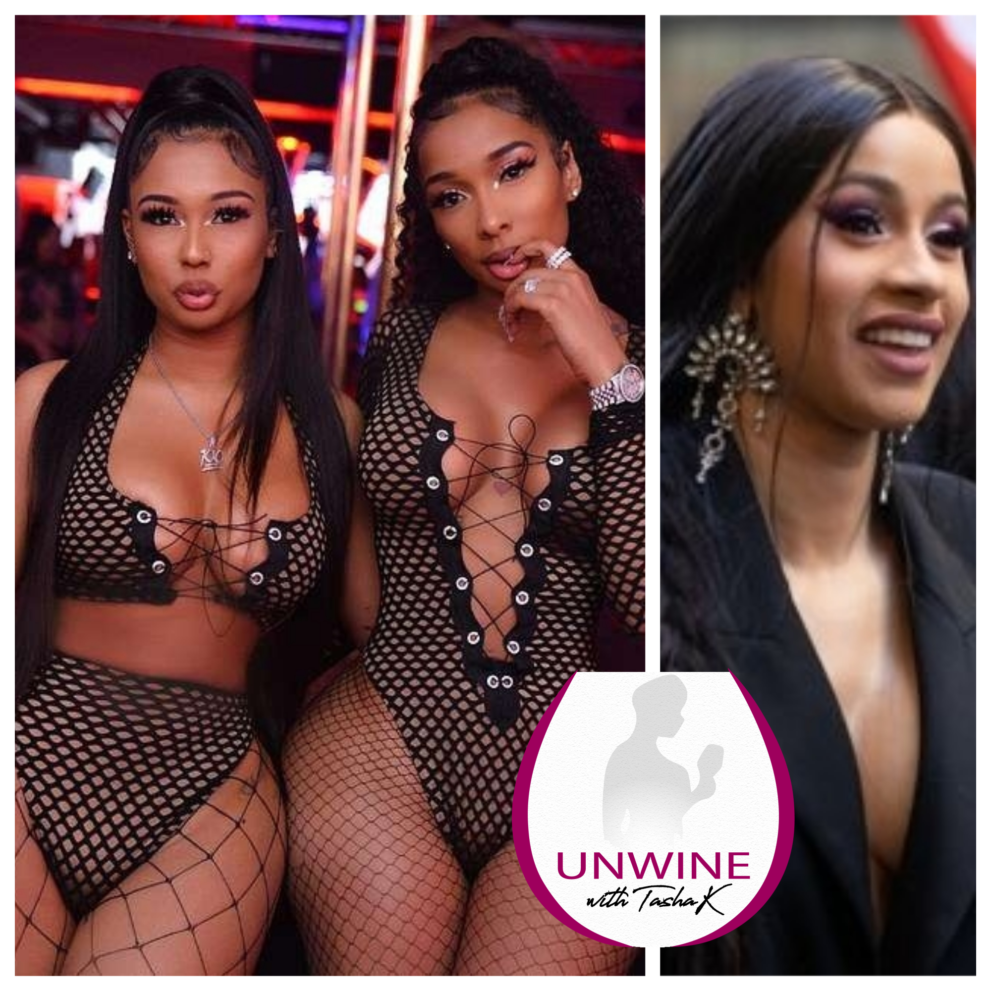 Sister Bartenders Who Accused Cardi B. In Strip Club Fight Banned From Club (2).jpg