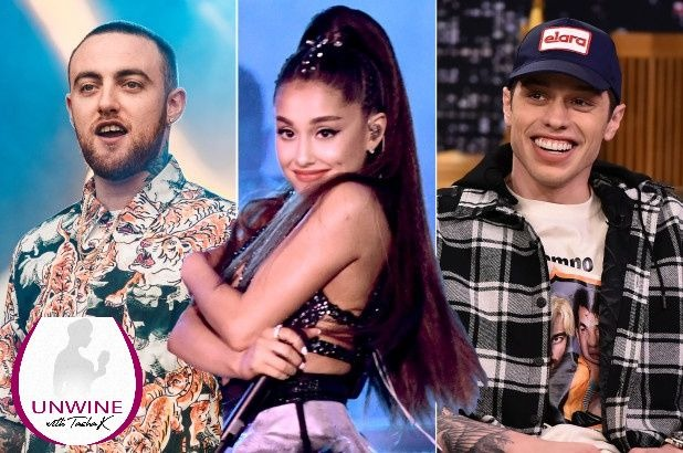 Ariana Grande And Pete Davidson Call Off Their Engagement And Ariana Gives Back Her Ring.jpg