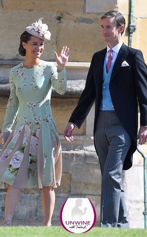 More Cousins For The Royal Family  Pippa Middleton and James Matthews Welcome Baby Boy (1).jpg