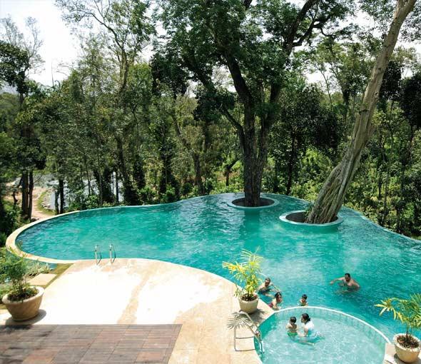 The Windflower Resort, Bandipur, via  Citizens of the World