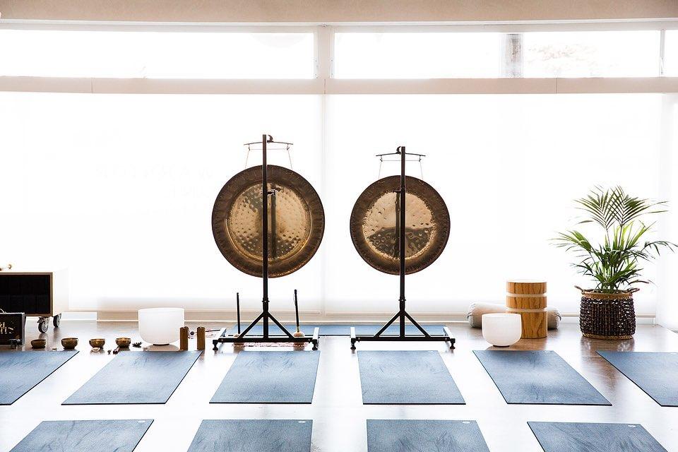 Image courtesy of   Warrior One Yoga