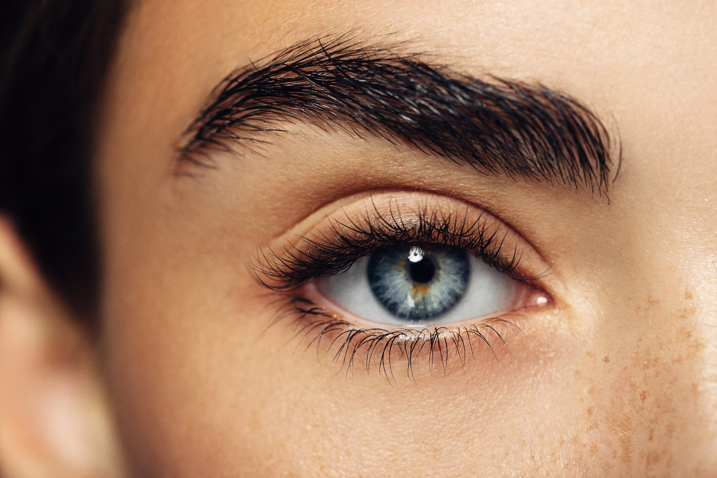 Eyeliner   * Natural upper eyeliner (top)  $1,100   * Natural Lower lash line  $450    Eyeliner Add on   * Lash line soft smokey / misting effect  $100.00    Complimentary lash lift and tint with this procedure. It requires a longer appointment . Please inform reception if you would like to add this to your service.