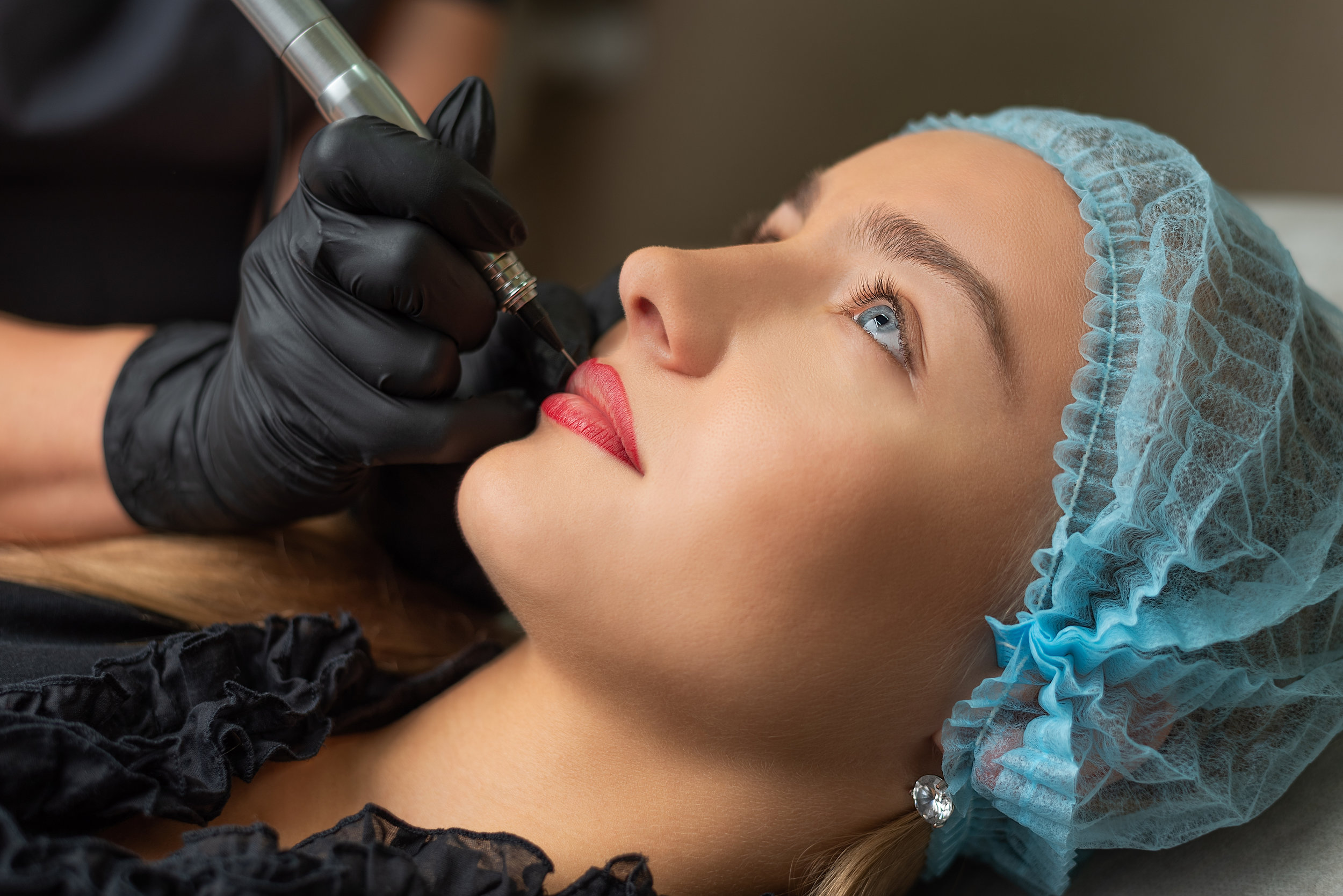 Lip Tint Tattoo   Results are expected to soften by 50% in the healing stage. ( includes 1 complimentary touch up 4-6 weeks post procedure)   * Full Lip Blend  $1,300.00   *Lip Line Only  $995.00