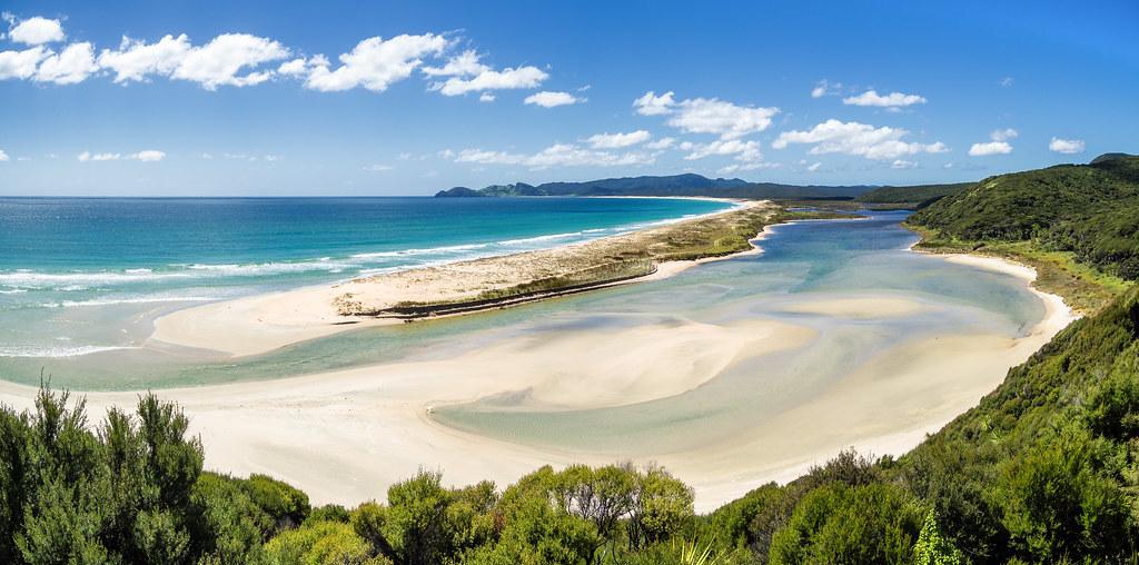 Spirits Bay - Quiver South NZ Guide