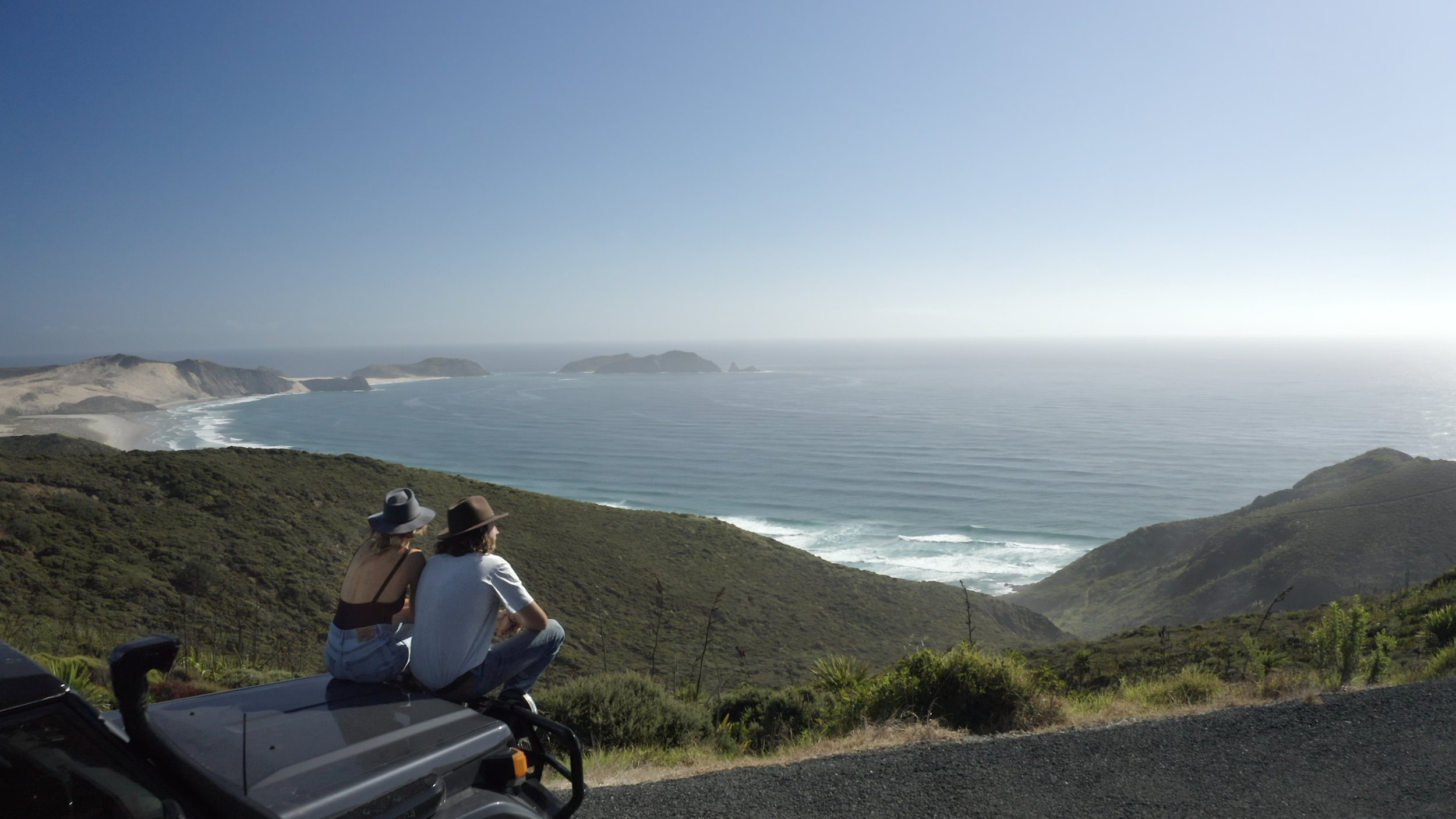 Quiver South Camper Rental NZ - Book Your Trip