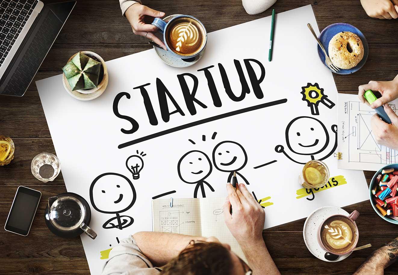 5 myths about startups