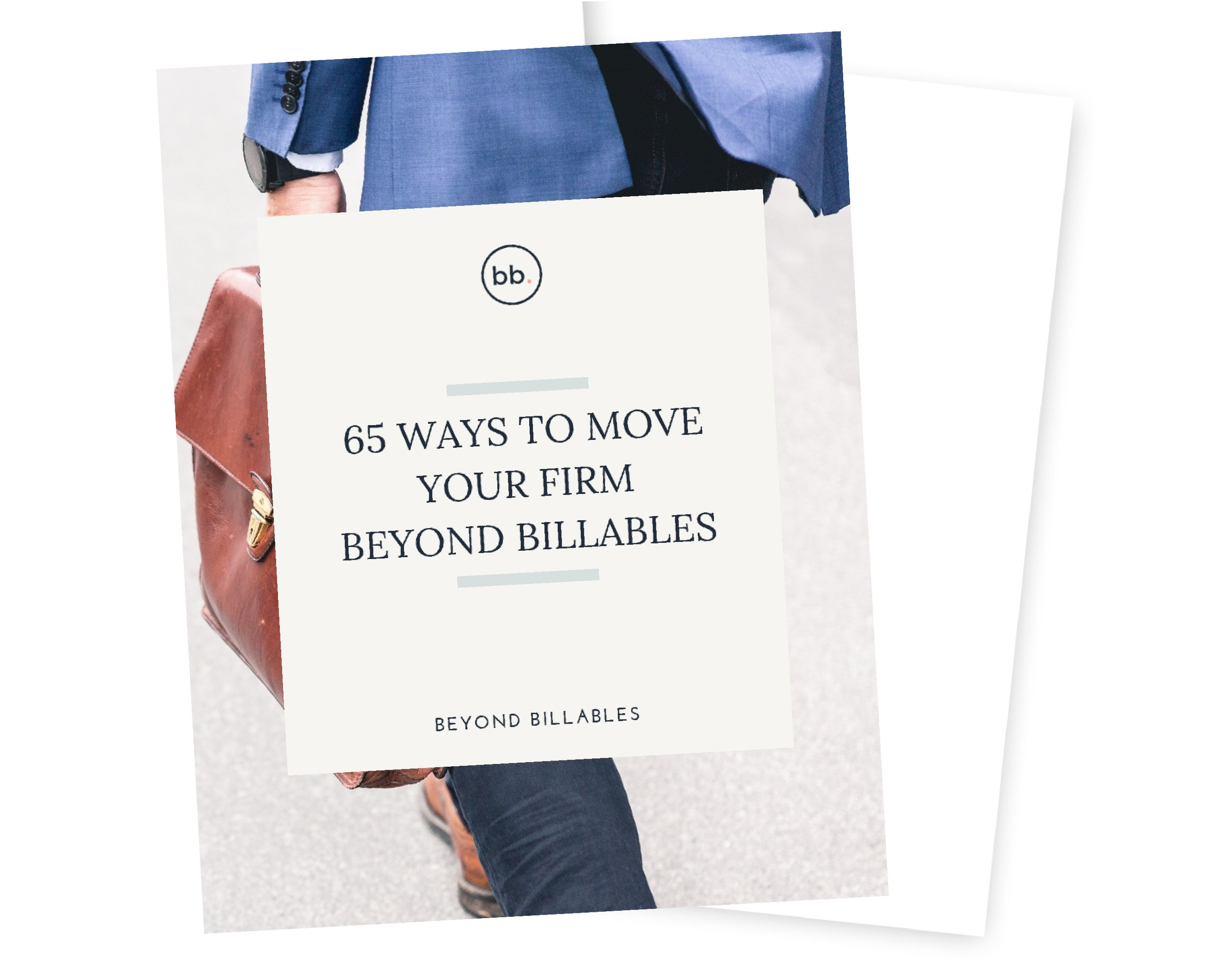 65 ways to move your firm