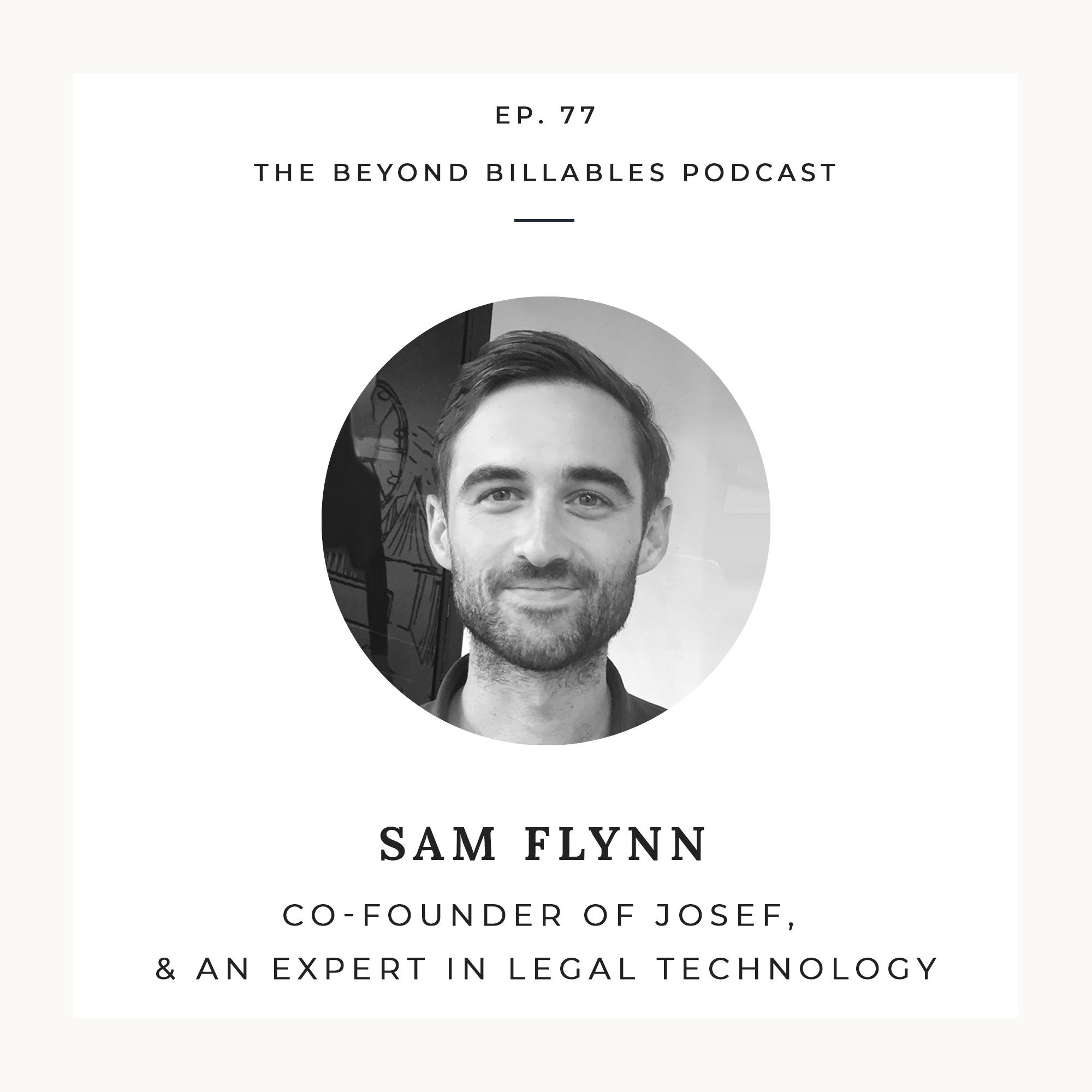 Sam Flynn