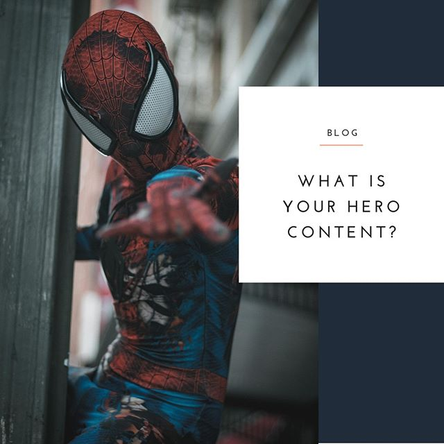 "Who is your hero??? Comment below 👇🤛🤛🤛🤛⠀ ⠀ Captain content here to save New York City!! Well, sort of... your kick-ass content is here to keep your brand's streets clean and safe! So what is your hero piece? In a nutshell, it is a piece of ""content"" that stands in the centre of everything. ⠀ ⠀ It could be video content, it could be blog content, it could be events or it could be a podcast (like ours!!!). Yes, we've thrown events in as content because they can be the centre point of your strategy. Check out our blog to find out what makes a good hero!⠀ (meeting for this post: ""we need an excuse to use Spiderman in a social post"") ⠀ .⠀ .⠀ .⠀ .⠀ .⠀ #marketingadvice #contentmarketing #branding #marketingconsultant #marketinglife #marketingteam #marketingsocial #business #marketingplan #marketingagency #socialmedia #digitalmarketing #socialmediamarketing #marketingstrategy #marketingonline #marketingtips #marketingdigital #marketing #beyondbillables #lawlife #brisbanemarketing #legalmarketing #melbournebusiness #law #contentcreation #lawfirm #lawyerlife #business⠀"