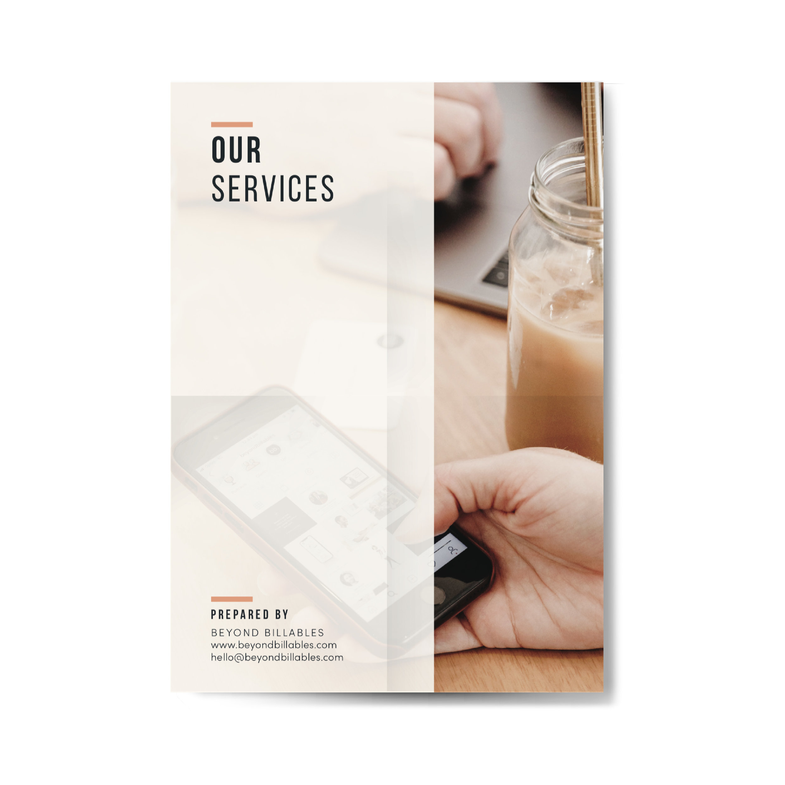 Our Services Guide