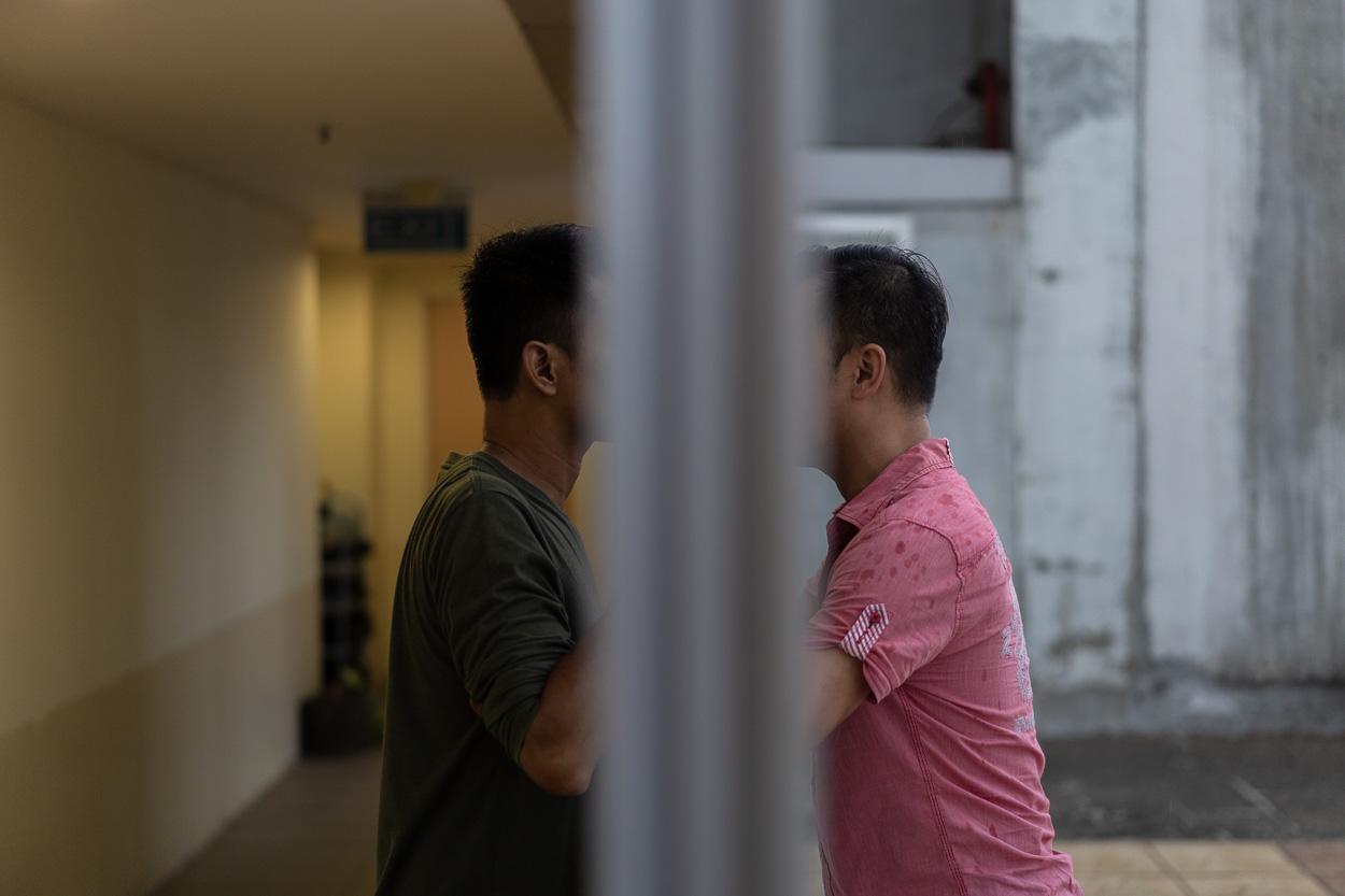 Being LGBT in Jakarta