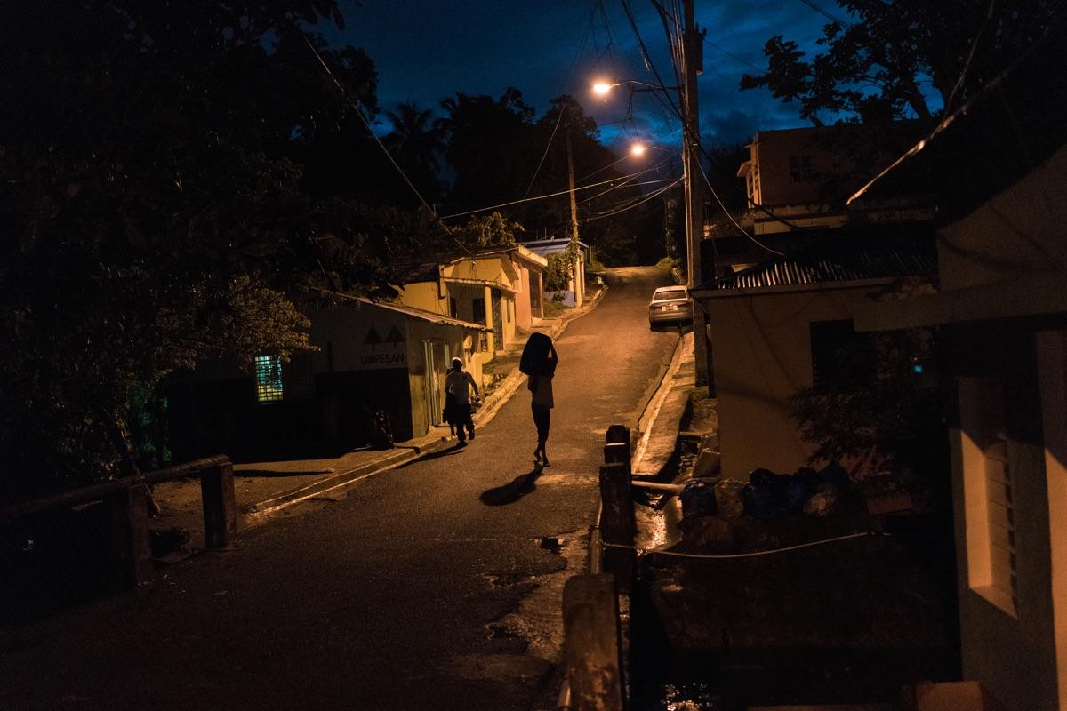 USAID Domincan Republic - Yamara