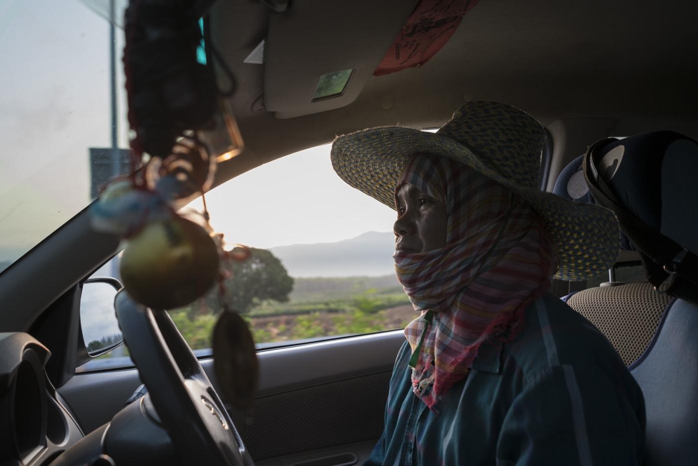 WWF Thailand, Kui Buri - Prachuab Puata