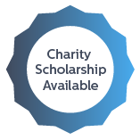 Charity Scholarships Available