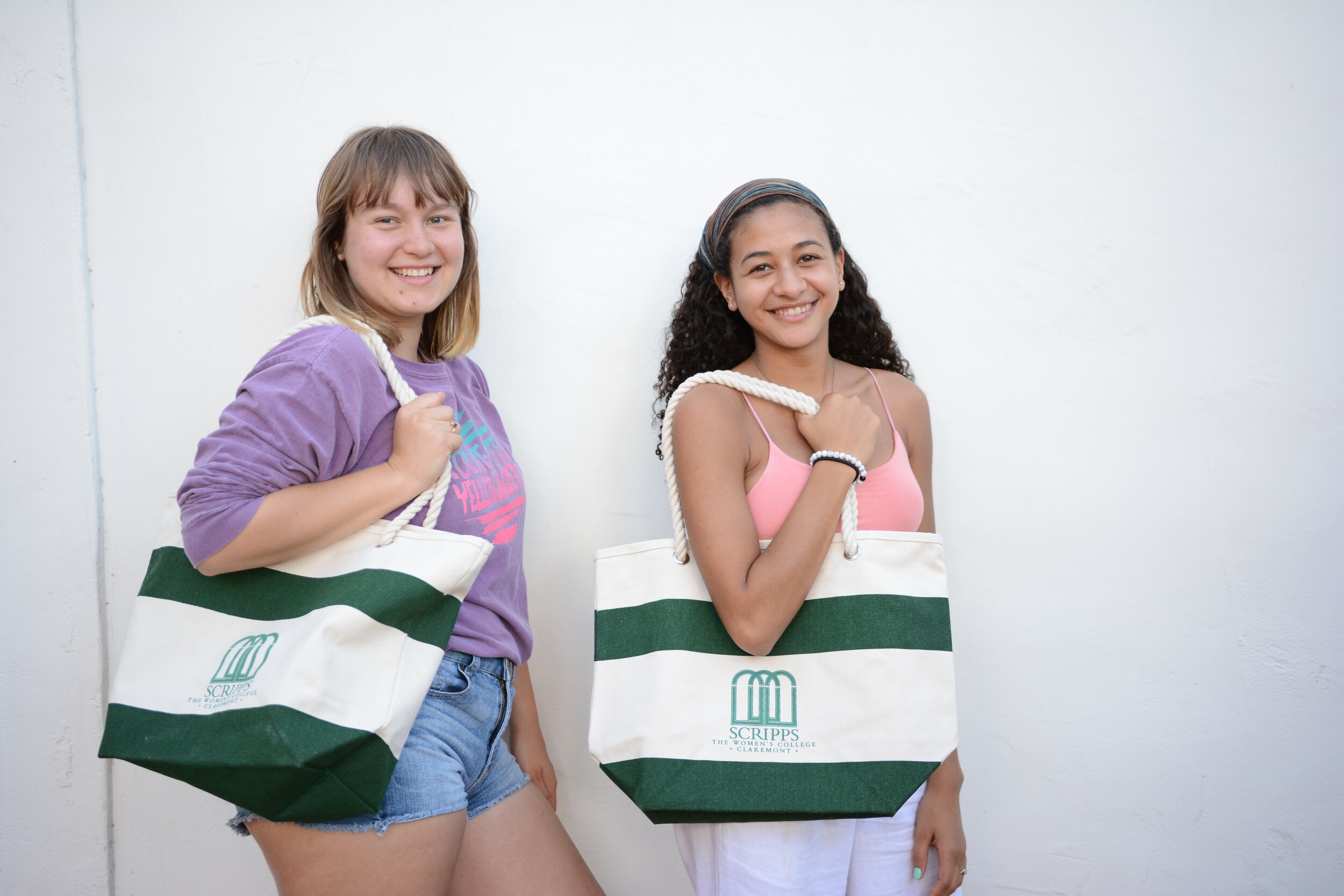 Brand New Tote Bags Available!
