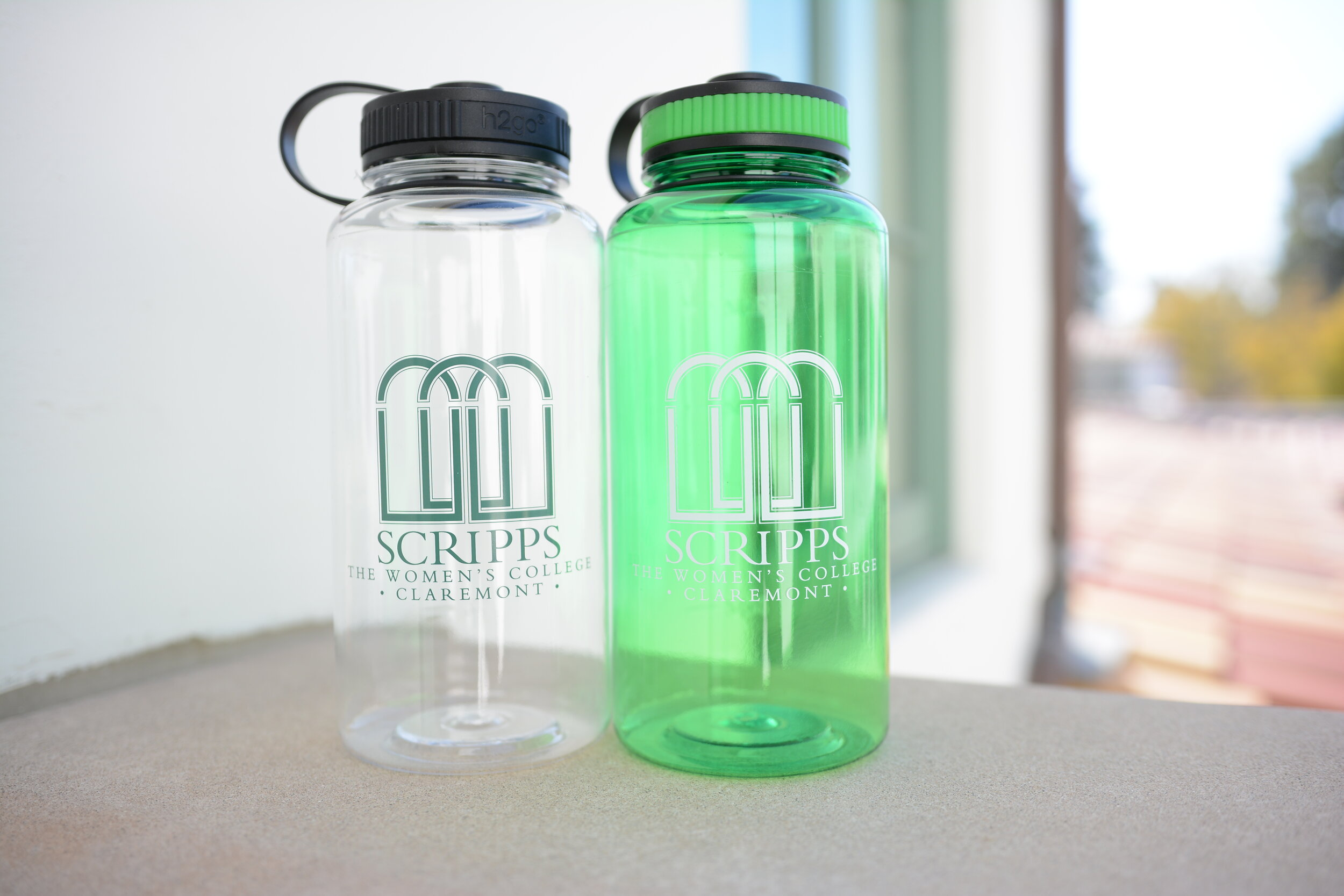 New Water Bottles Available!