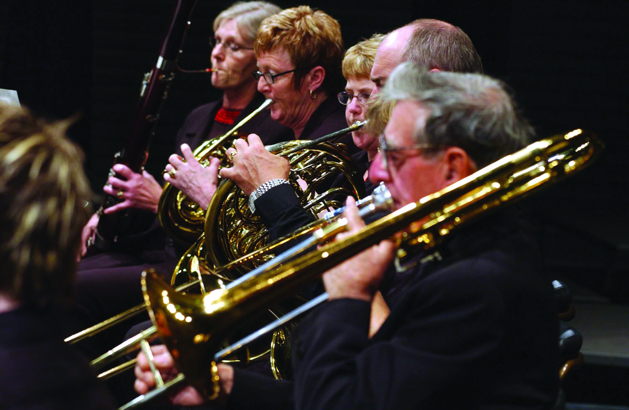 Burnie Concert Band - Gold Coin DonationEmailPh: 0403 448 793