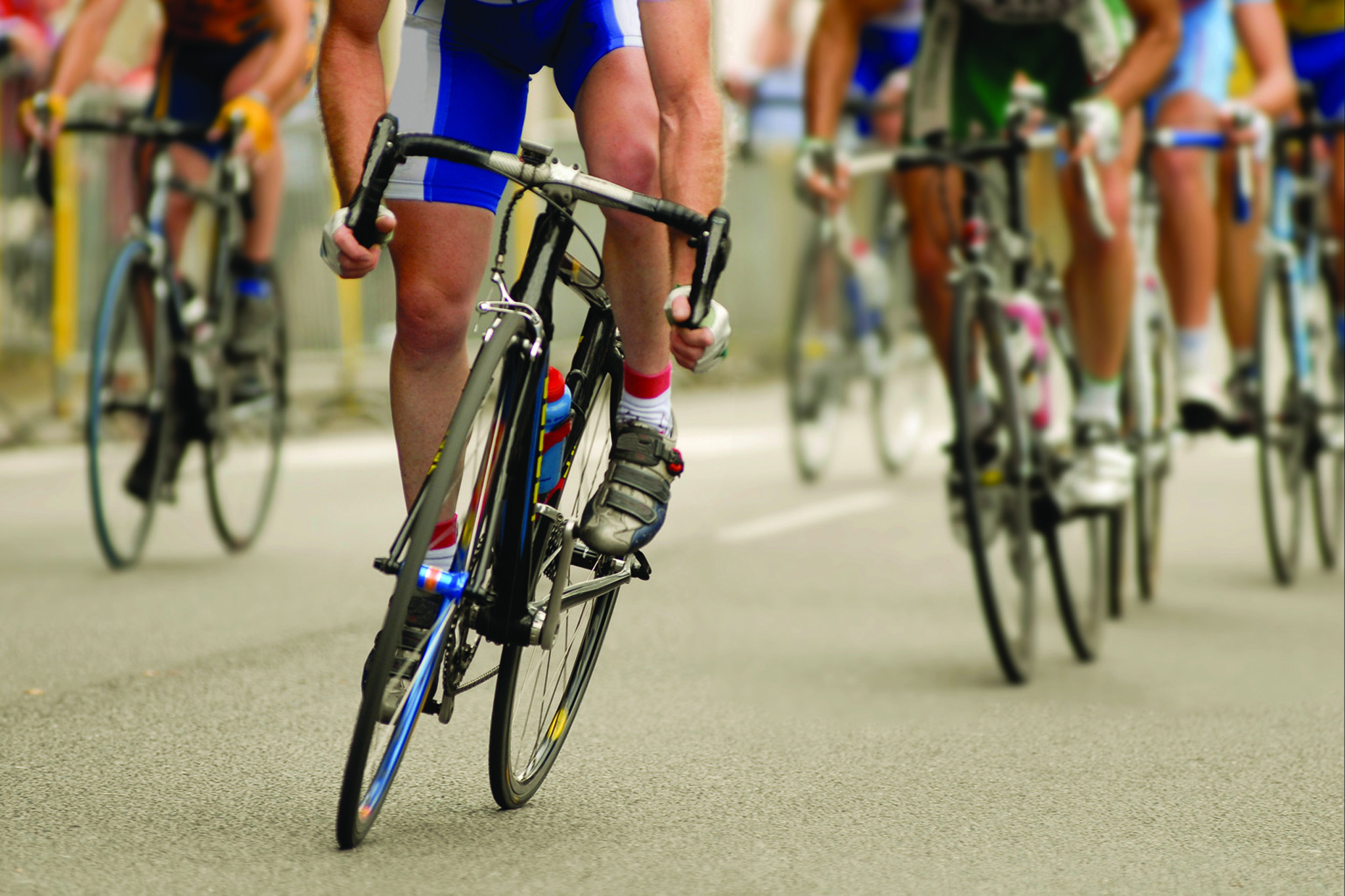 Try Track Cycling - Free EventEmailPh: 0499 902 225
