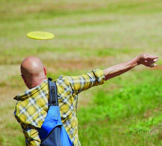 Disc Golf Classic - Adult participants $15Ch under 17 FreeEmailPh: 0419 537 697