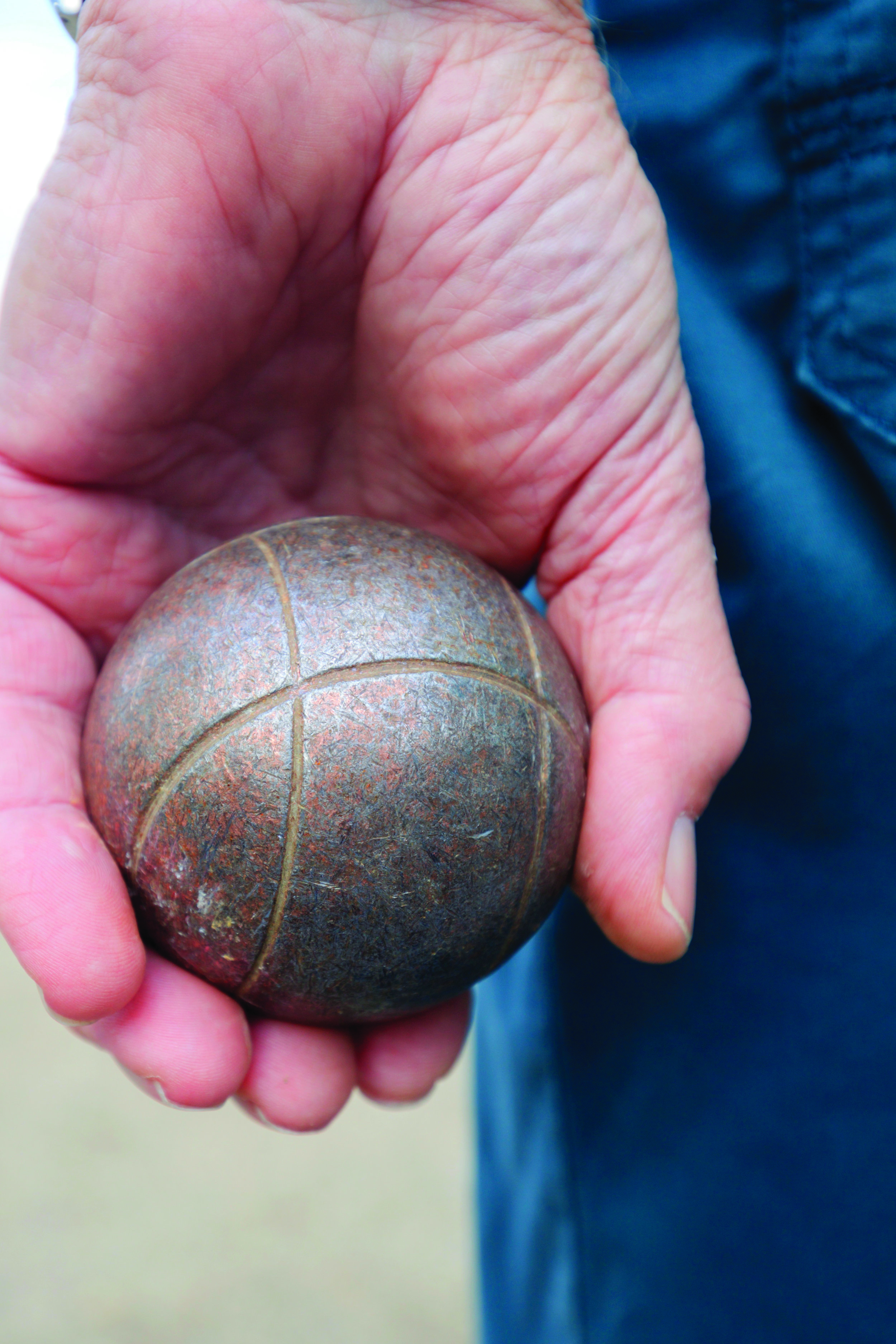 Try Petanque - Free EventEmailPh: 03 6435 1764