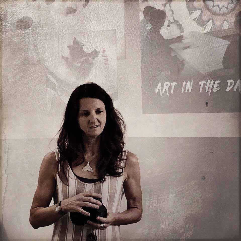 Art in the Dark - Booking Essentialburniearts.net/Art-GalleryEmailPh: 03 6430 5875