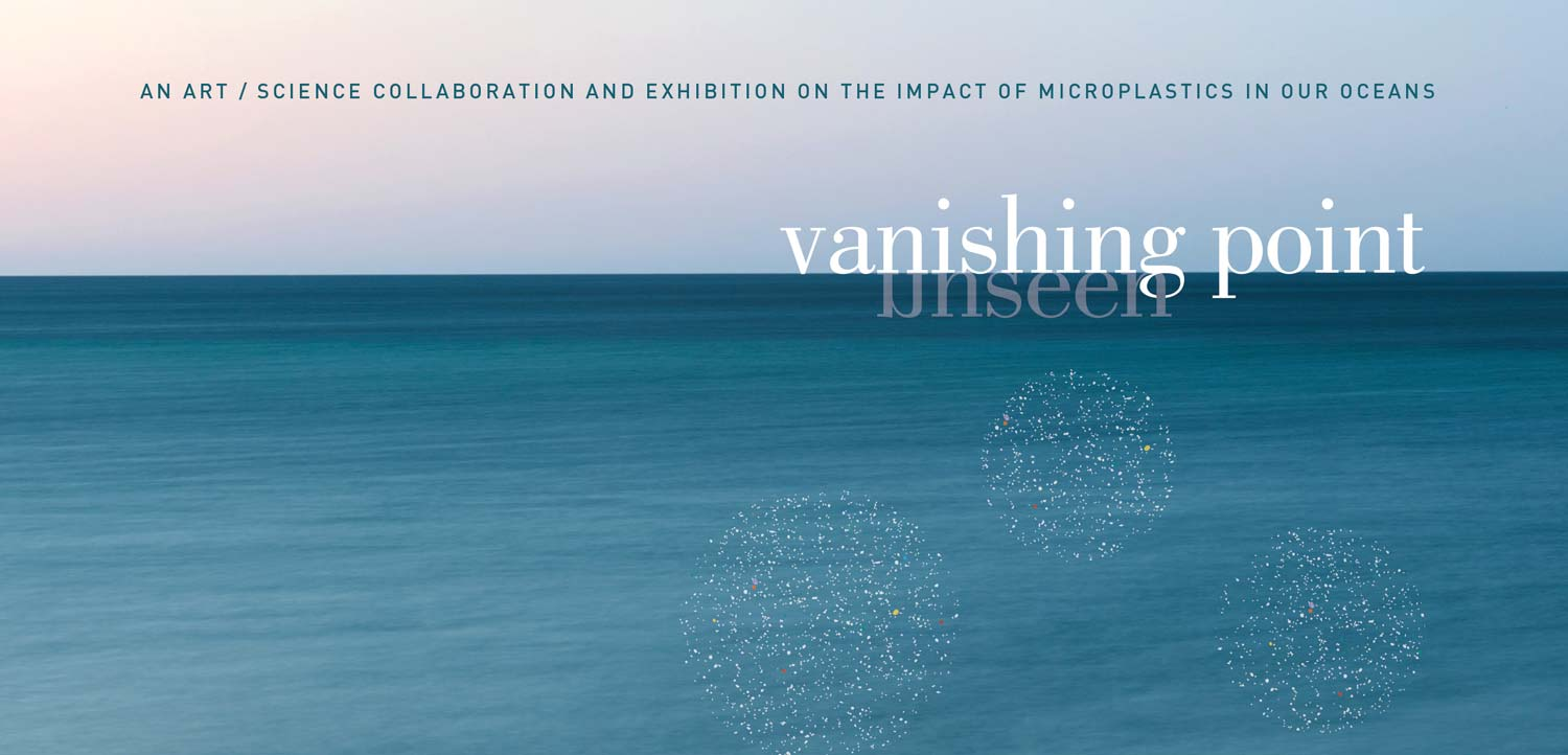 Vanishing Point - Exhibition - Free Event