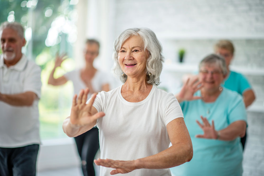 Senior Citizens Program - Varied Activities & TimesEmailPh: 03 6431 5017