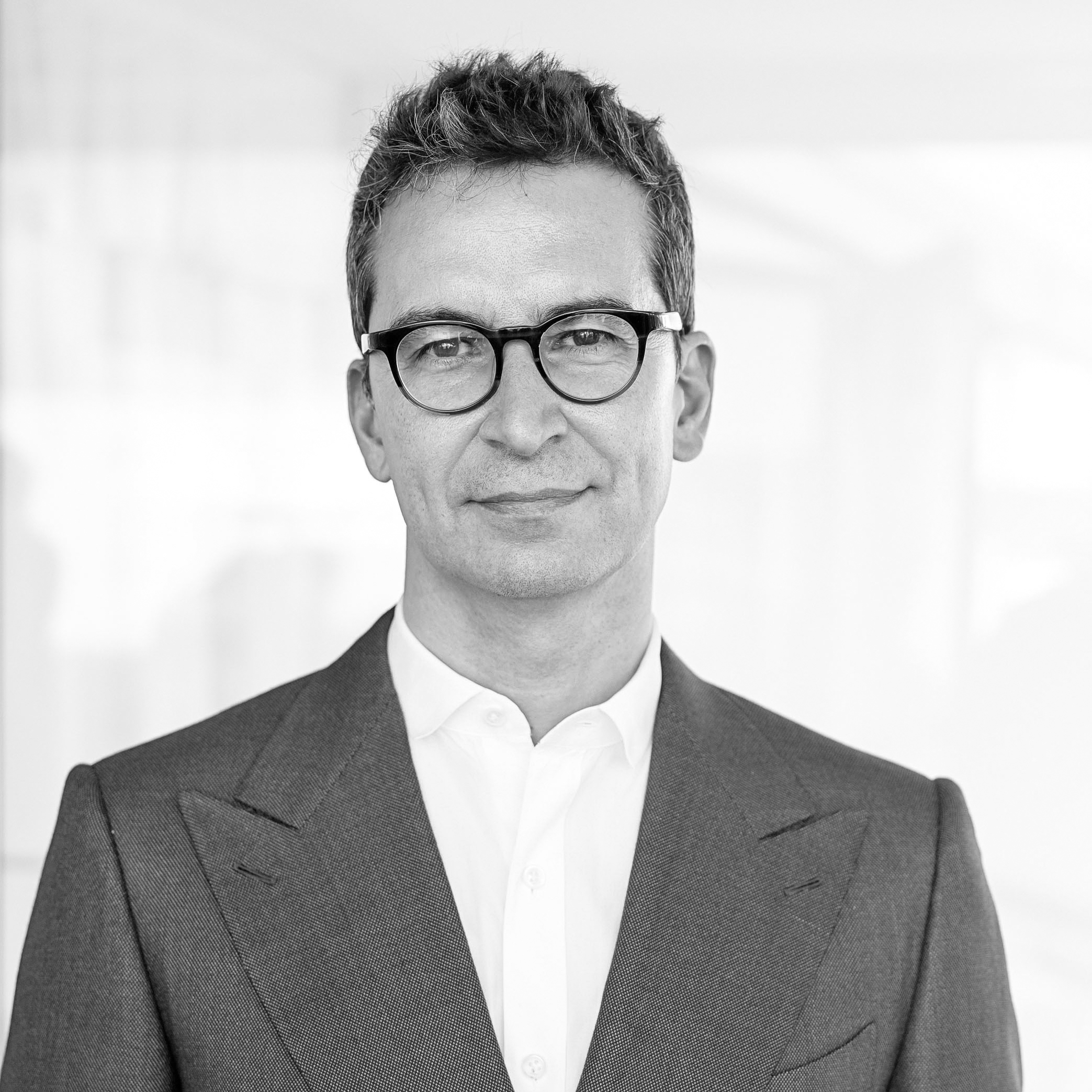 Federico Marchetti - Fondatore e Amministratore Delegato, YOOX NET-A-PORTER GROUP