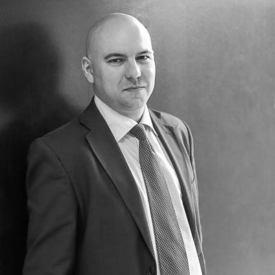 Raffaele Mauro - Managing Director, Endeavor Italia