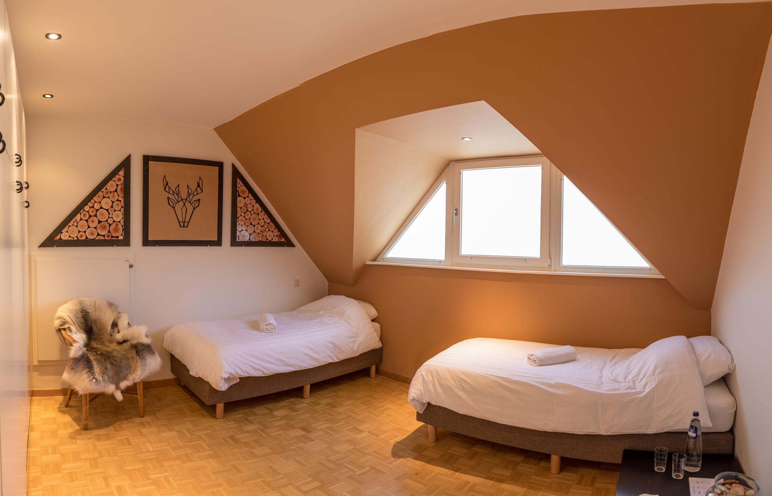 Noorwegen kamer