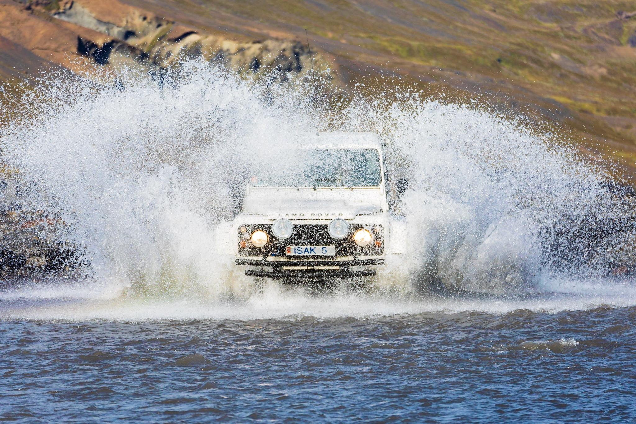 Best of IJsland Winter - met 4x4's: 21-27 nov. 2019 : klik hier voor meer details