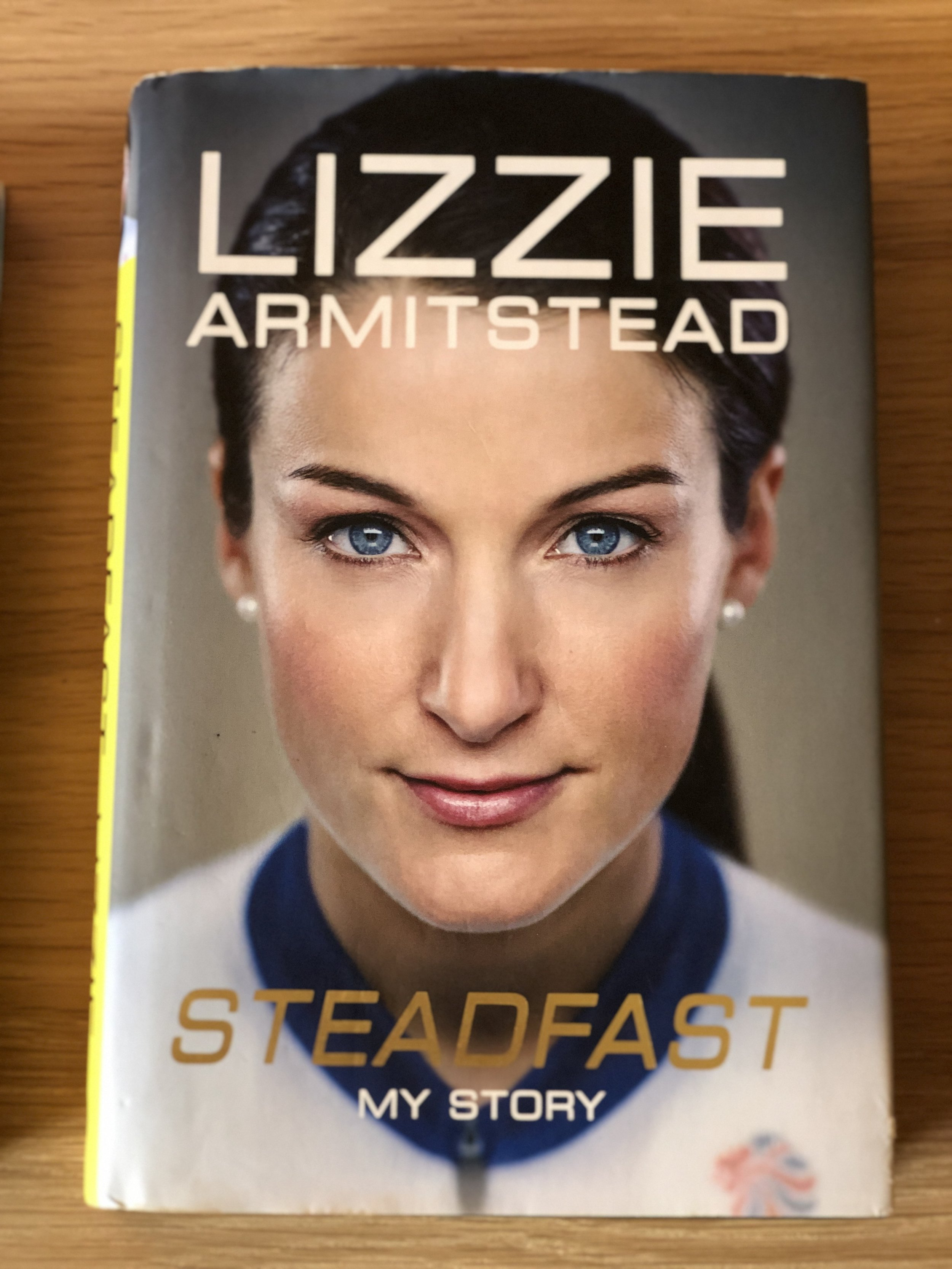 All About Lizzie 2012 what are the best women's sport books on international