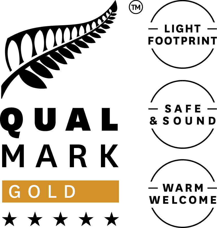 Stacked Qualmark 5 Star Gold Sustainable Tourism Business Award Logo.jpg