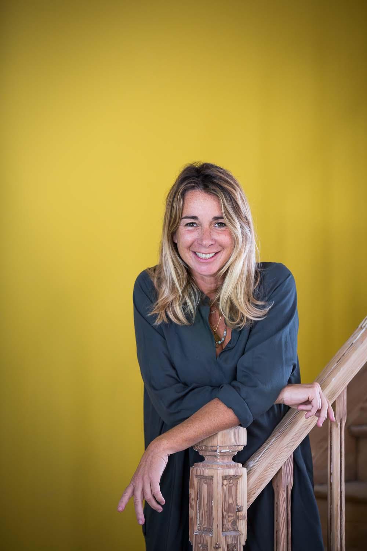 Caroline BROSSARD - Massage du monde
