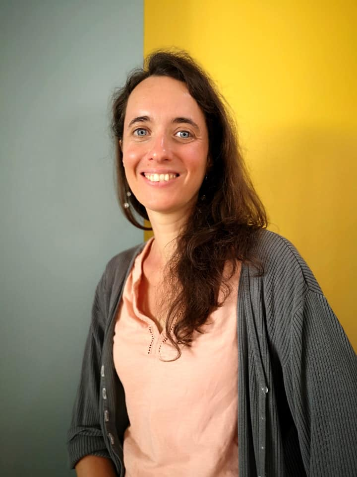 Marjolaine Frèrebeau - Joy Yoga, Sun Yoga et Moov Yoga