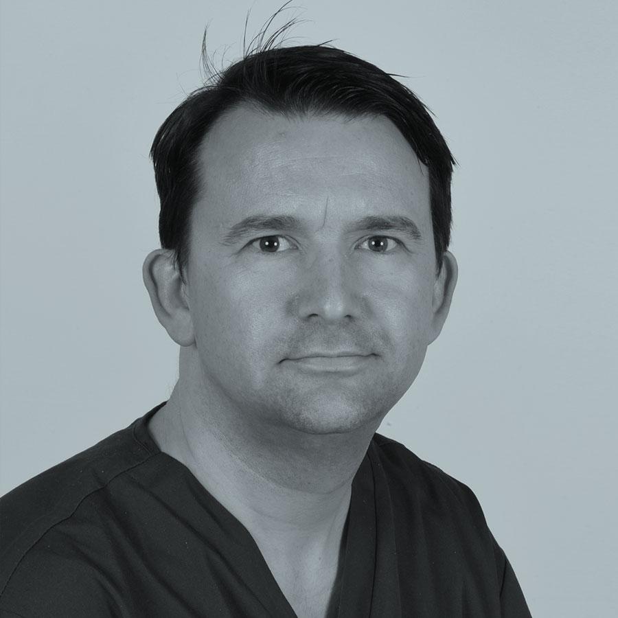 Richard Pole, Founder of Cardiovascular Screening Ltd.