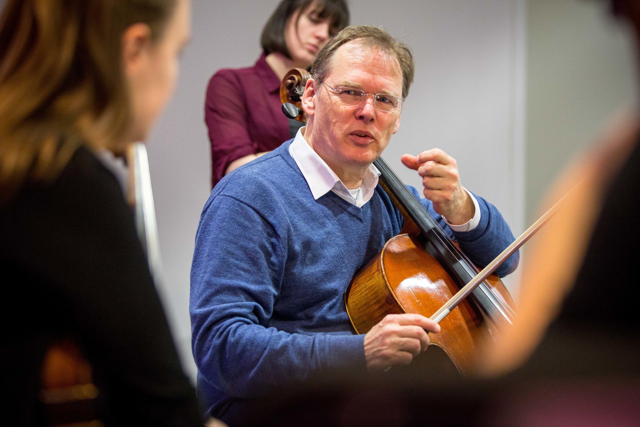 Mentorships-Christoph-Richter-Behn-Quartet-ChamberStudio