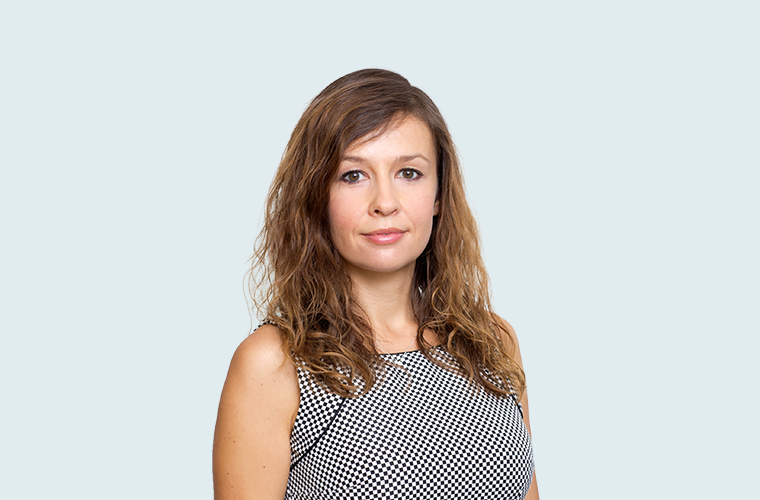 Marlena Stokajlo   Marlena has over 15 years of experience in administration and now provides accounts support to her portfolio of Gibraltar clients. She is AAT part-qualified, currently working towards her Level 4 AAT Professional Diploma in Accounting. (Gibraltar)